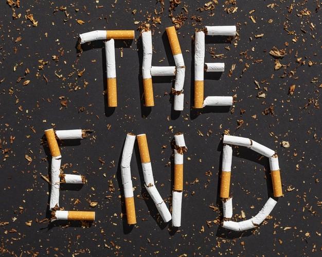 arrêter définitivement le tabac