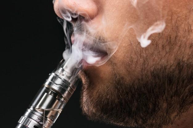 les méfaits de la cigarette électronique